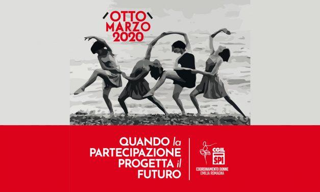 8 marzo, partecipazione e futuro