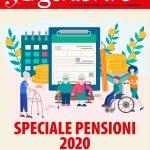 Argentovivo Diritti – Numero 1 – Gennaio 2020