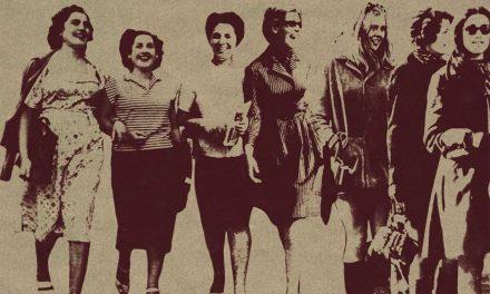 Una mostra sul cammino delle donne