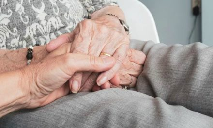 Emergenza residenze anziani