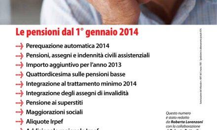 Argentovivo Diritti – Numero 1 – Gennaio 2014