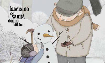 Le pagine di Argentovivo – N. 1 – gennaio 2018