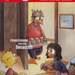 Le pagine di Argentovivo – N. 7/8 luglio/agosto 2020