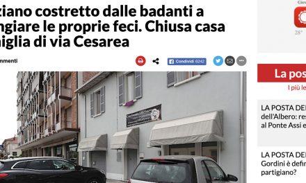 Ravenna: violenze indicibili in casa famiglia