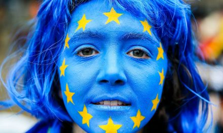 Votiamo un'Europa solidale e di pace