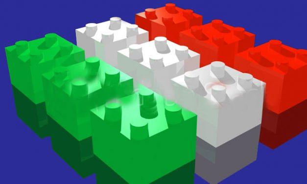 2 giugno, ricostruire l'Italia con i valori della Costituzione