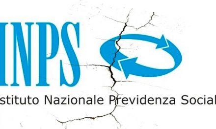 L'INPS taglia per errore alcune pensioni