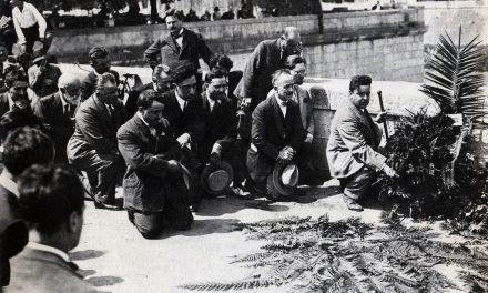 Matteotti e il sindacato