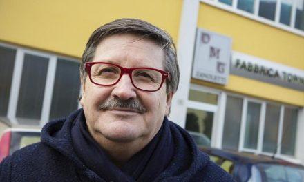 Ivan Pedretti è il nuovo segretario nazionale dello Spi-Cgil