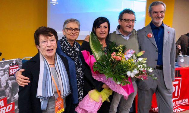 Valentina Anelli nuova segretaria a Parma